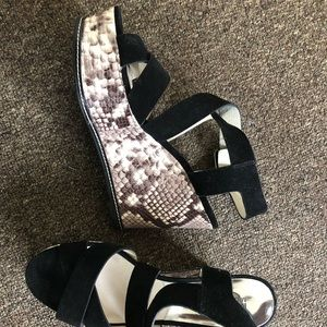 Mk shoes brand new